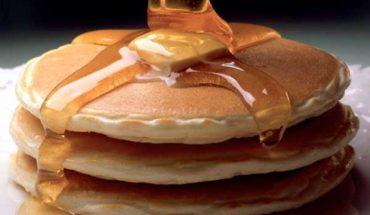 Cooper's Pancakes