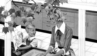 Il giovane Dale e sua madre 4